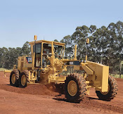 Cat Motor Graders
