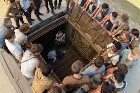 imagen de la película el ascensor