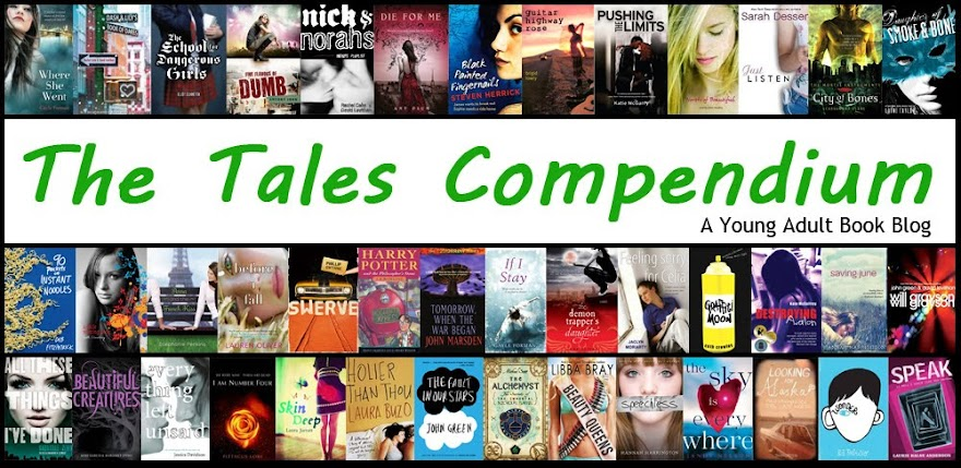 The Tales Compendium