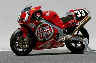 1999 RVF/RC45 Suzuka 8-Hours Endurance Race: A. Barros