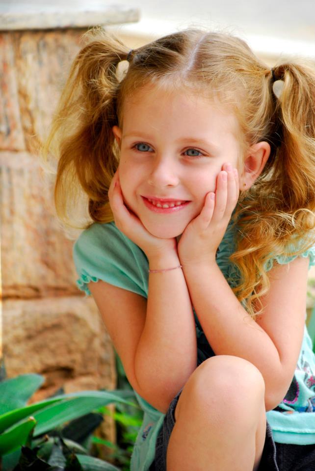 Modelos Kids : Femininos
