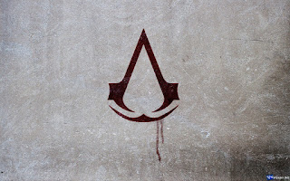 Assassin's Creed Emblem Wallpaper