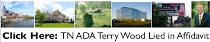 Williamson County ADA Terry Wood Lied