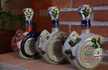 La Cofradía, tequila, jalisco