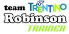 Team Trentino Robinson Trainer