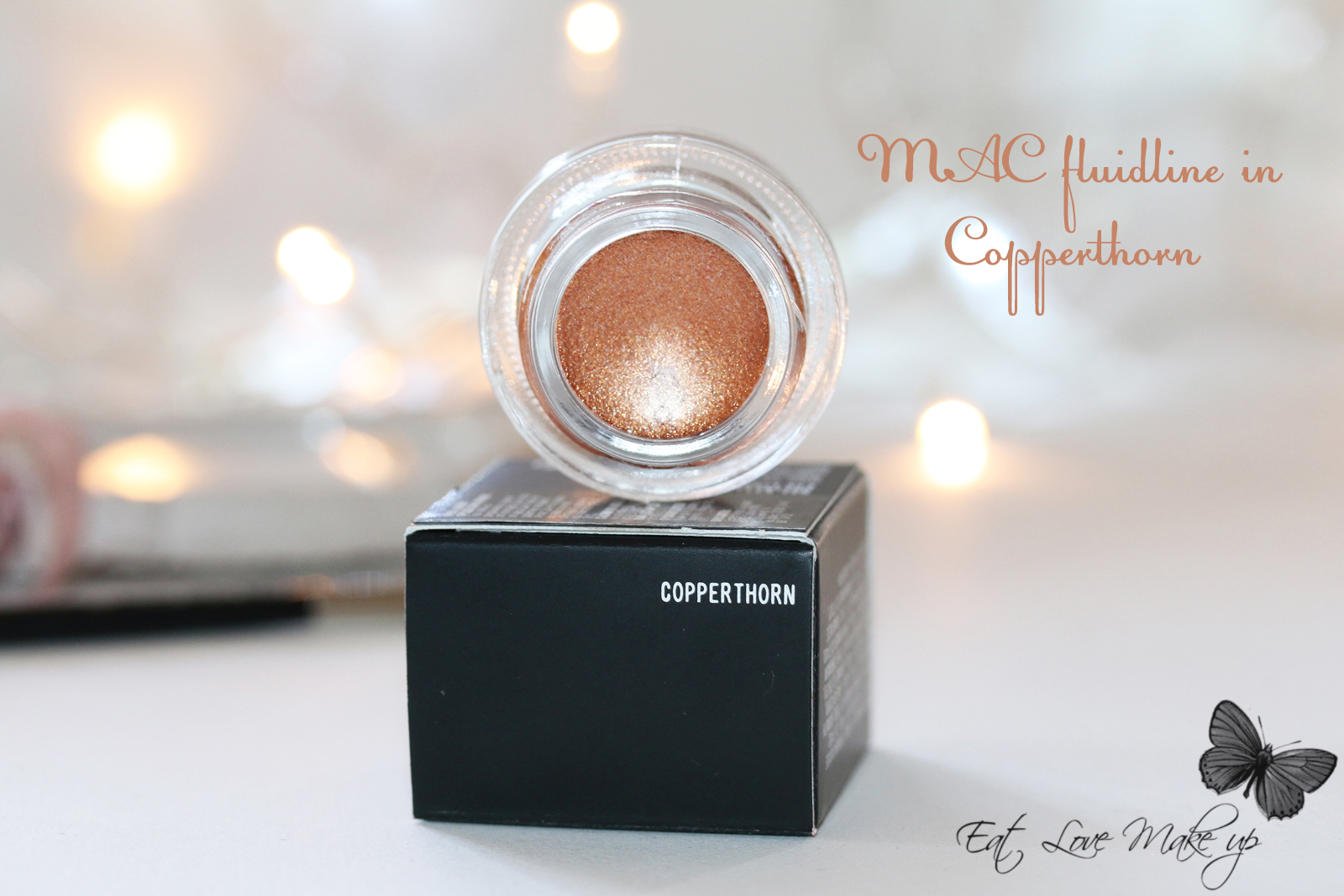MAC Fluidline Copperthorn