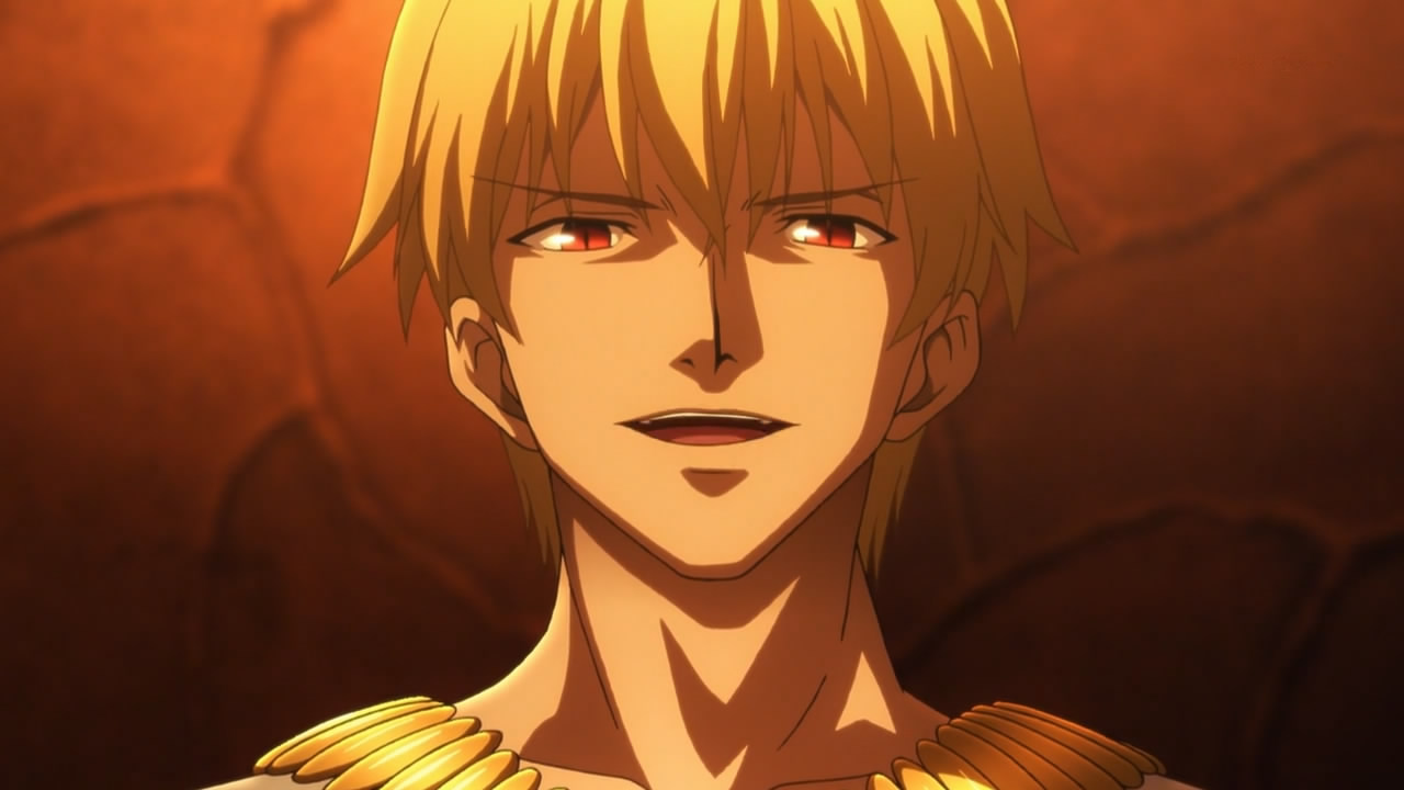 Fate/Zero BD Episode 12 Subtitle Indonesia