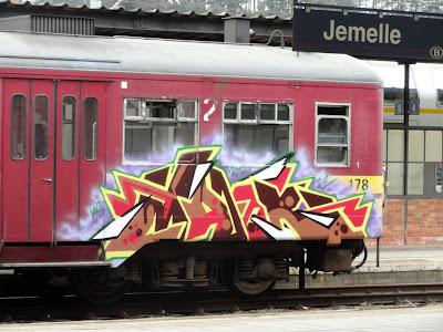 IAS CREW
