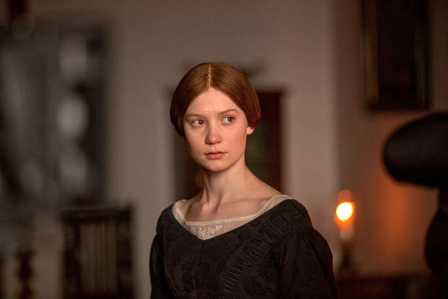 the character of jane eyre The main characters in jane eyre by charlotte brontë are described below jane eyre: the eponymous protagonist of the book is introduced as a poor relation of aunt reed, physically unattractive.