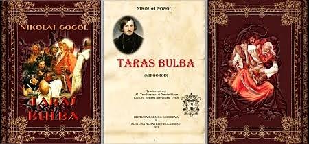 Nikolai Gogol - Taras Bulba