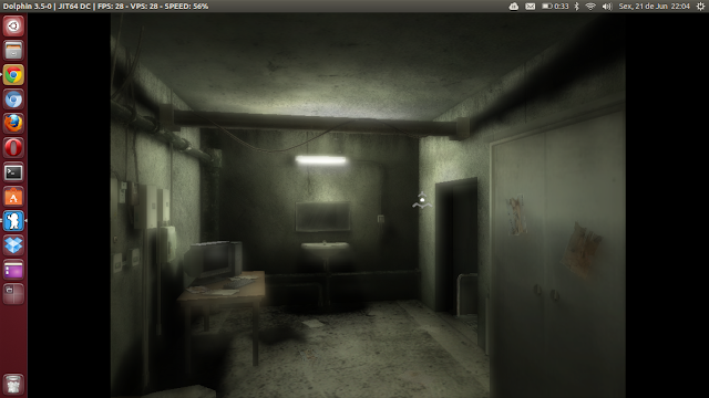 Alone in The Dark 5 no Linux