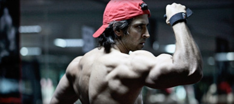 Hrithik Roshan In Krrish 3 Movie Images, Hrithik Roshan's ...