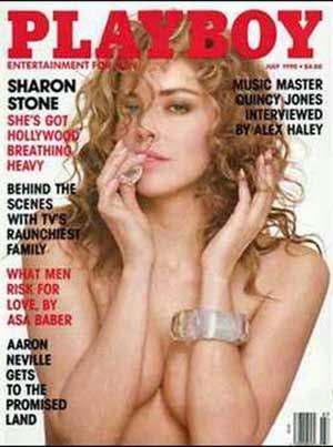 10 Cover Majalah PLAYBOY yang Paling Nekad