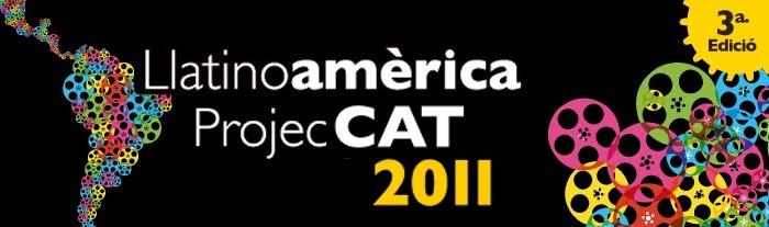 Llatinoamèrica ProjecCAT.   Mostra Audiovisual de Nous Col·lectius