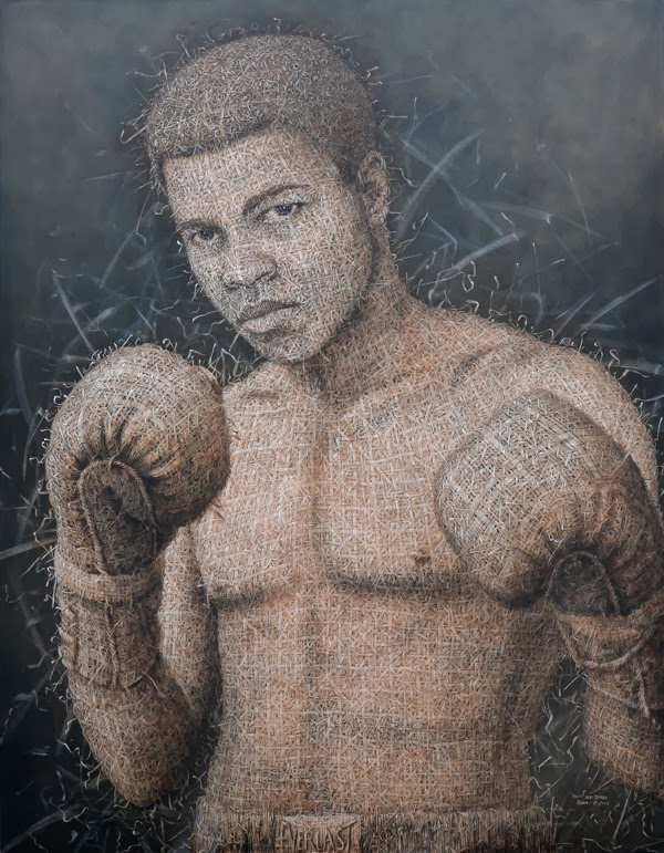 12-Muhammad-Ali-Alexi-Torres-Woven-Oil-Paintings-www-designstack-co