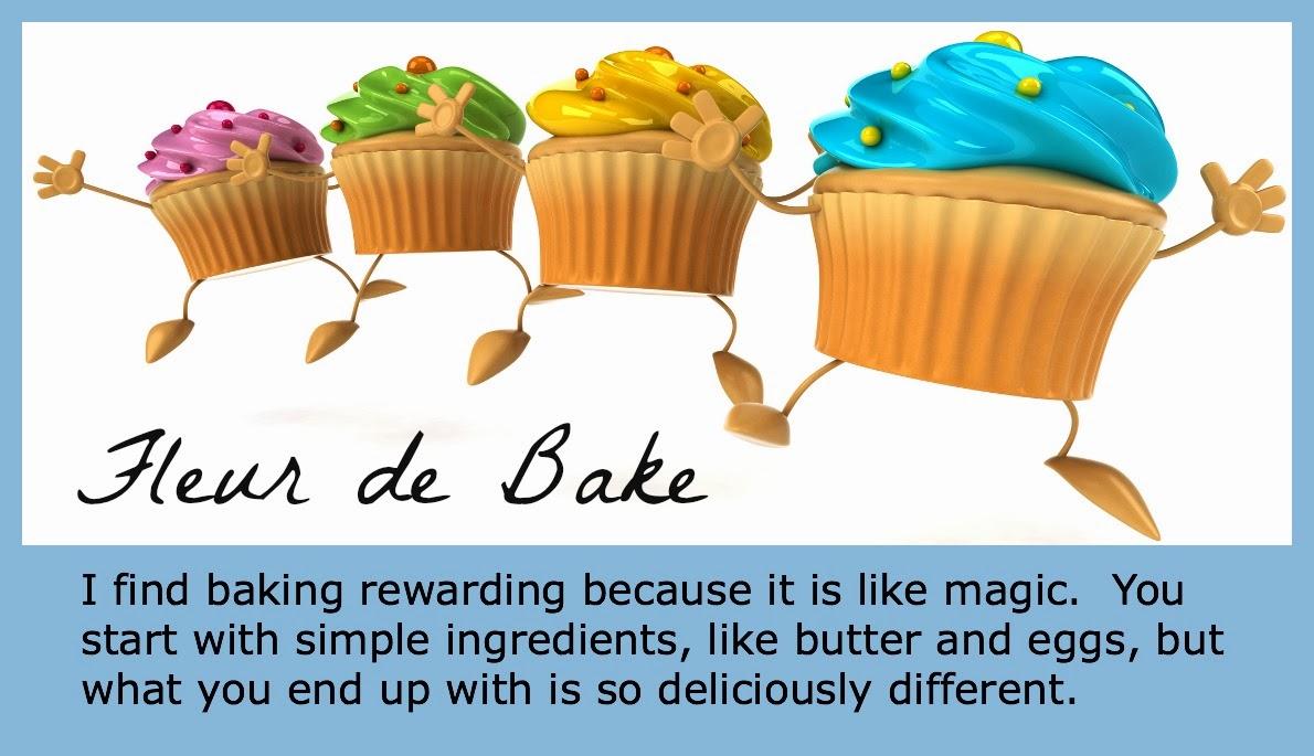 Fleur de Bake