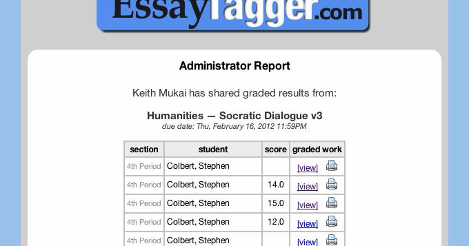 grade essays faster
