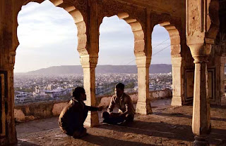 Jaipur (Best Honeymoon Destinations In India) 2