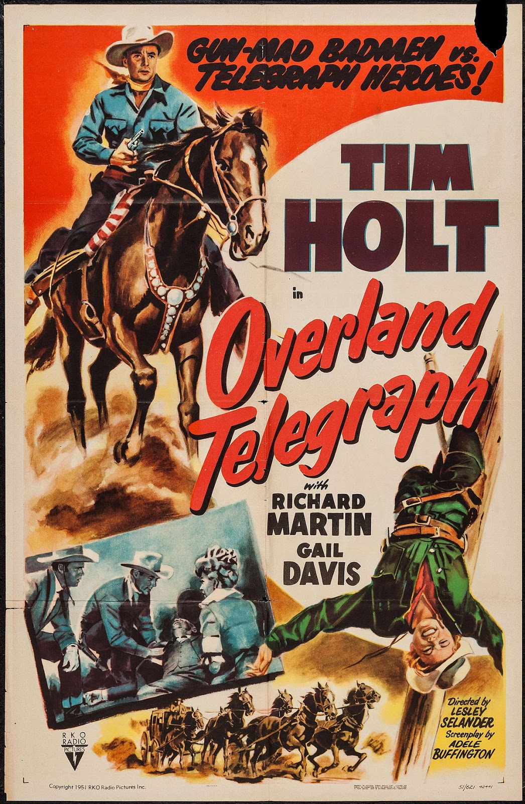 Original western movie posters for sale