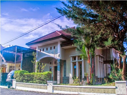 Guest House di Garut