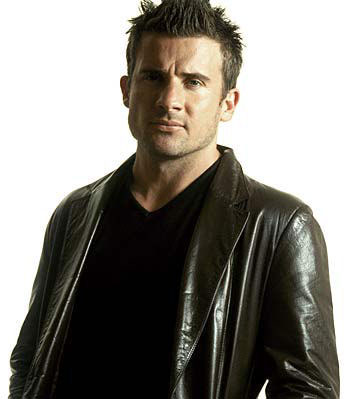 COOL IMAGES: Dominic Purcell Blade Trinity Dracula Actor