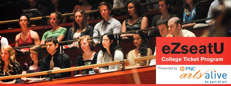 The Philadelphia Orchestra-Discount Tickets for College Students