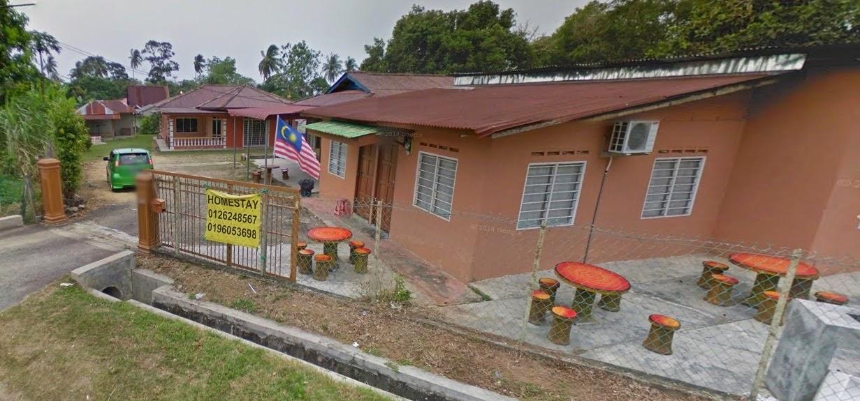 Chalet Pengkalan Balak Melaka Murah Chalet Pengkalan Balak