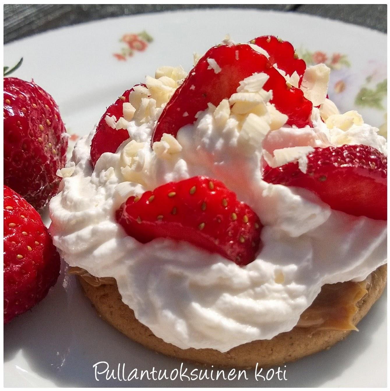www.pullantuoksuinenkoti.com