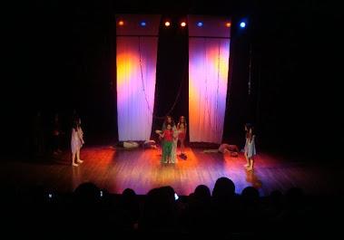 Teatro - O Arrebol