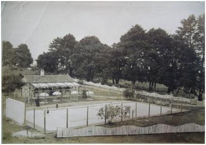 Image result for historia del departamento de san marcos