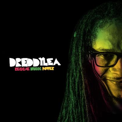 DREDDY LEA - Reggae Musci Power (2015)