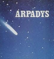 Arpadys - Arpadys (1977)