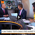 Cool Video:  China and a little Turkey on Bloomberg TV