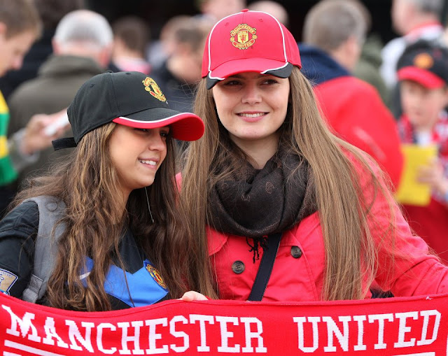 Manchester United Girls