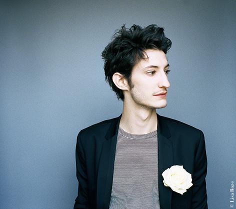 Pierre Niney - Photo: Lisa Roze