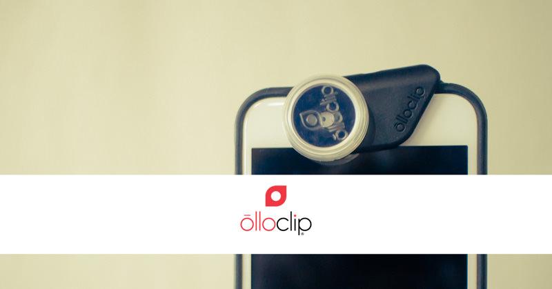 olloclip 4 in 1