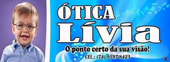 Ótica Lívia