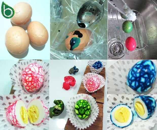 Egg design buona pasqua architettura e a roma
