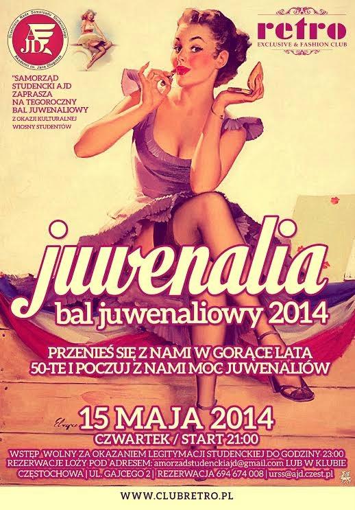 Bal Juwenaliowy