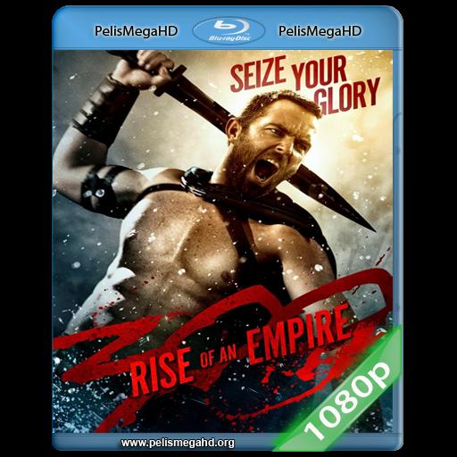 300: EL NACIMIENTO DE UN IMPERIO (2014) FULL 1080P HD MKV ESPAÑOL LATINO