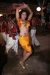 BHOJPURI ACTRESS SEEMA SINGH turn as Chikni Chameli.