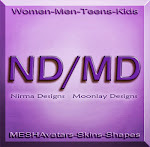 ND/MD Skins & Shapes