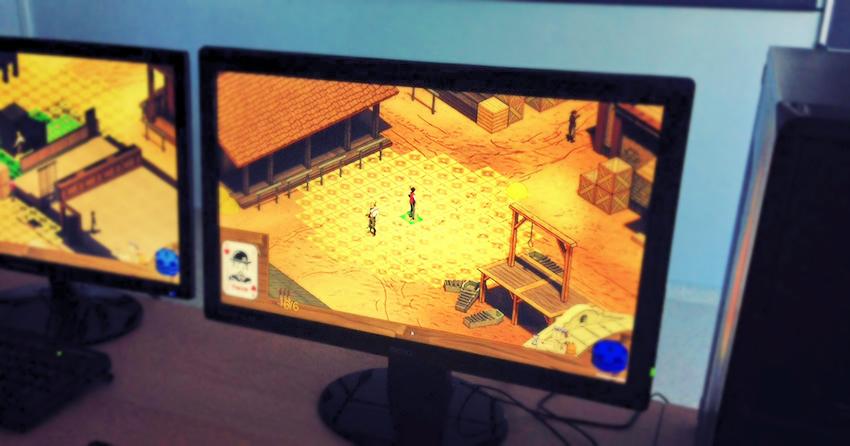 Vault Bandits: looters unleashed - Máster de Videojuegos