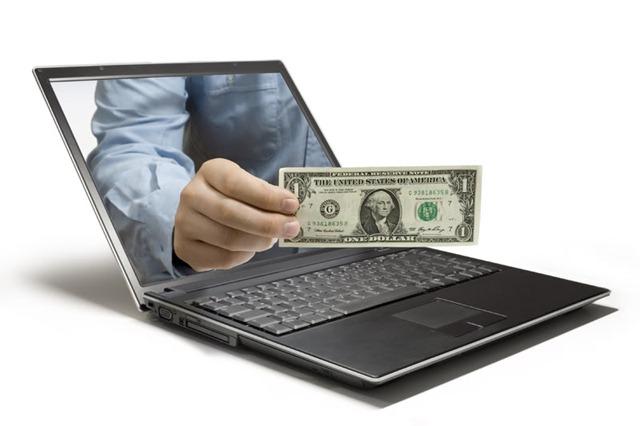 افضل 5 طرق لكسب المال على الانترنت
