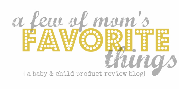 mom's favorite things