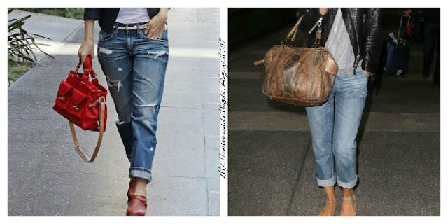 boyfrien jeans