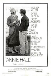 Dos extraños amantes (Annie Hall) <br><span class='font12 dBlock'><i>(Annie Hall)</i></span>