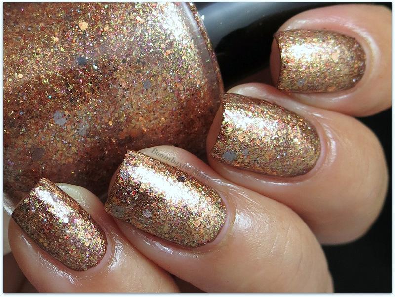 Boombastic Nails: September 2012
