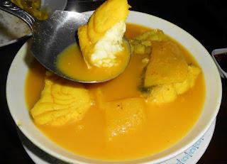 Gangan Asam Kuning