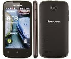 Spesifikasi Dan Harga HP Lenovo 690